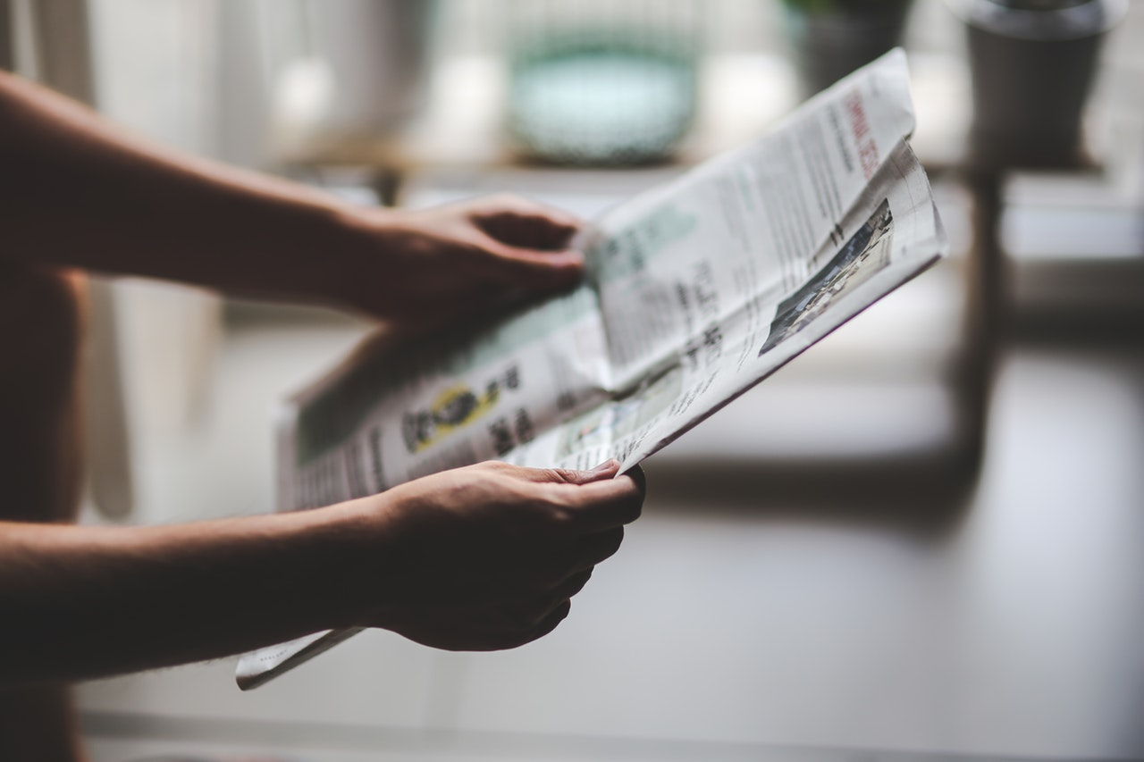 How to Get Your Business Press Coverage