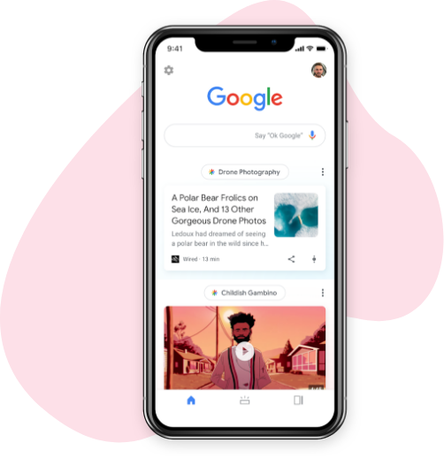 Google Discover What Is It