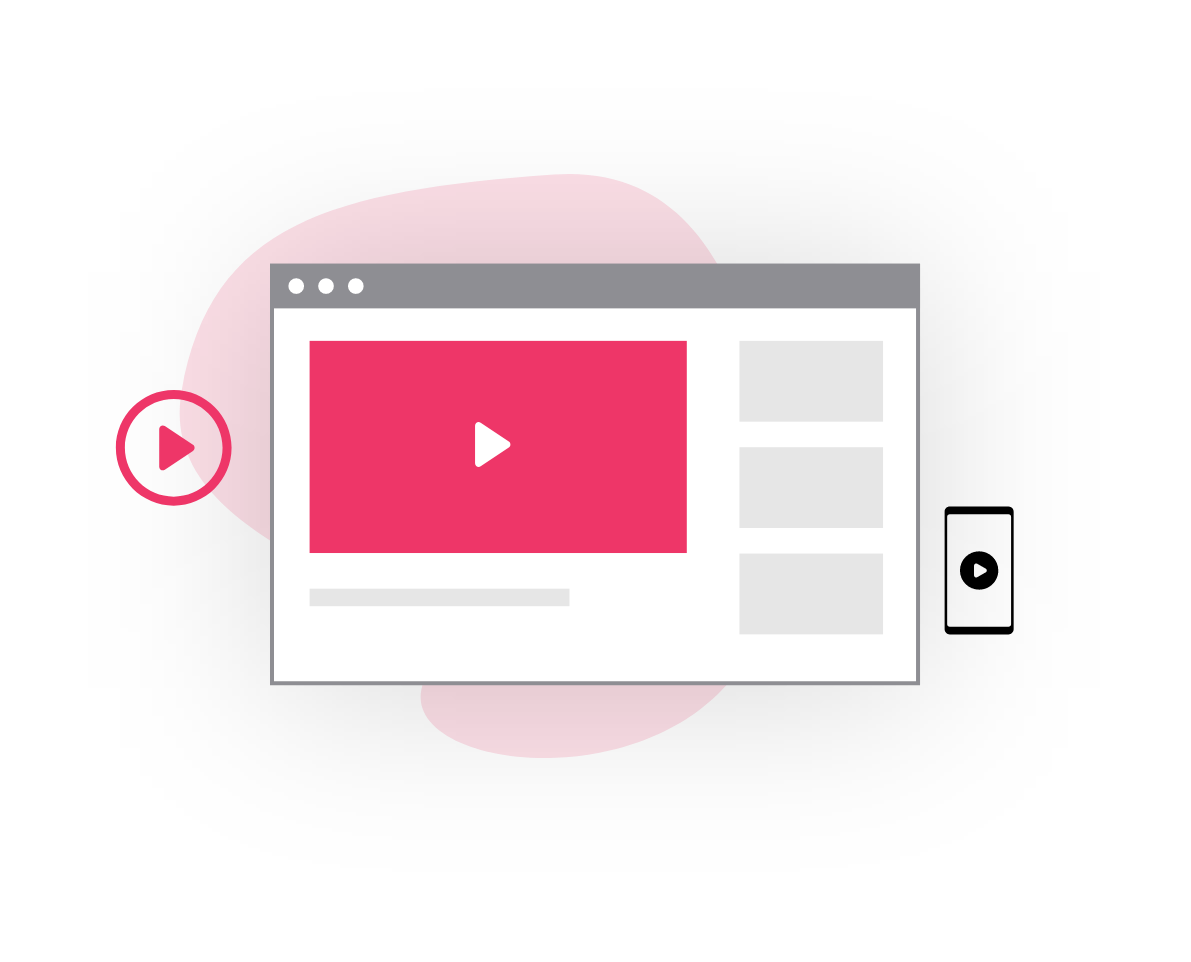 Video SEO Posting Embedded YouTube Videos@2x