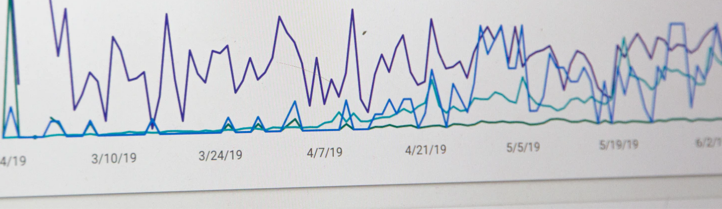 Analysing A Traffic Sales Growth Graph
