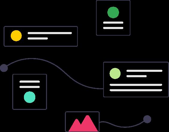 Interactive Content Icon