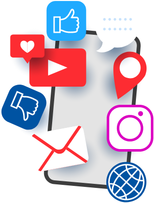 Leverage Social Media For Your Business
