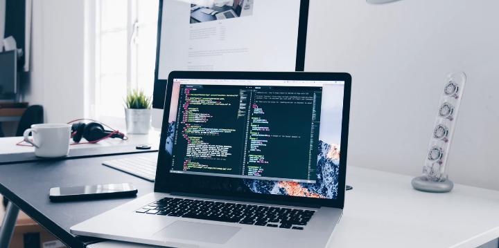 Website Development Coding