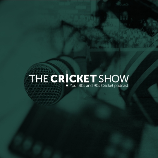 The 80s And 90s Cricket Show